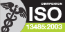 ISO: 13485:2003