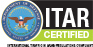 ITAR Certified