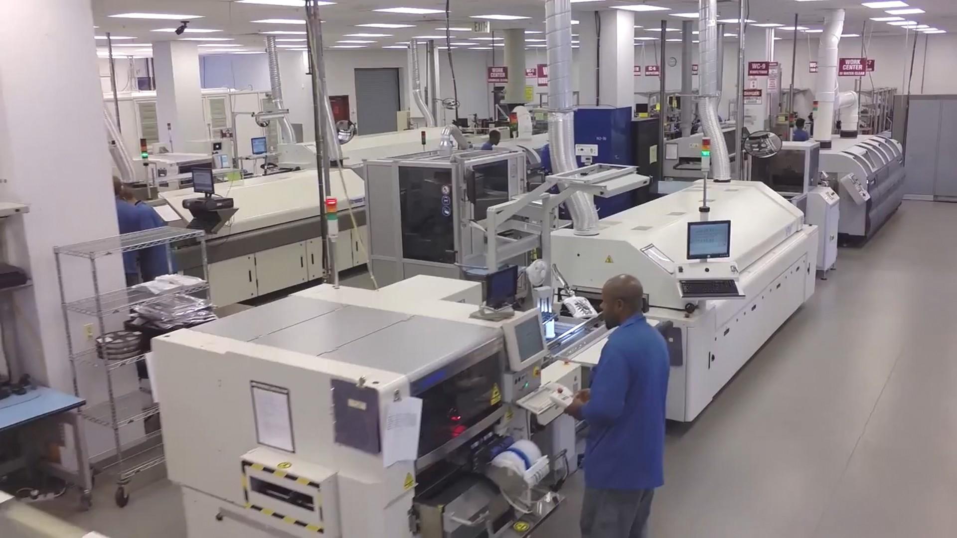 Zentech Manufacturing, Inc