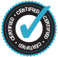 <p>Highly Certified</p>